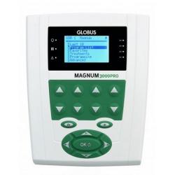 MagnetoterapiaGLOBUSMagnum 3000 Pro con solenoidi rigidi