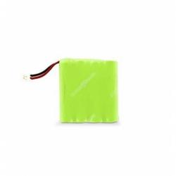 Elettrodi e ricambi elettrostimolatoriGLOBUSPacco Batteria per Duo Tens / Elite S II / Genesy S II