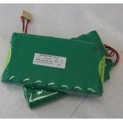 RicambiGLOBUSPacco Batteria MD3000