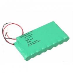 Elettrodi e ricambi elettrostimolatoriGLOBUSPacco batteria Genesy 3000