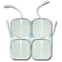 Elettrodi e ricambi elettrostimolatoriGLOBUSElettrodi adesivi Myotrode Plus 50x50 mm