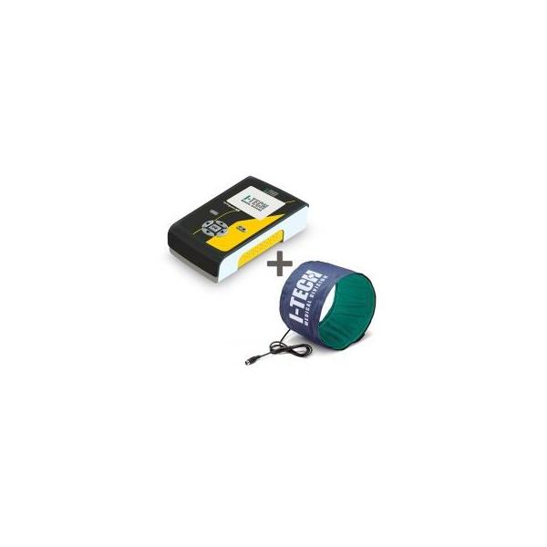 I-TECH  LaMagneto X con Kit Professionale