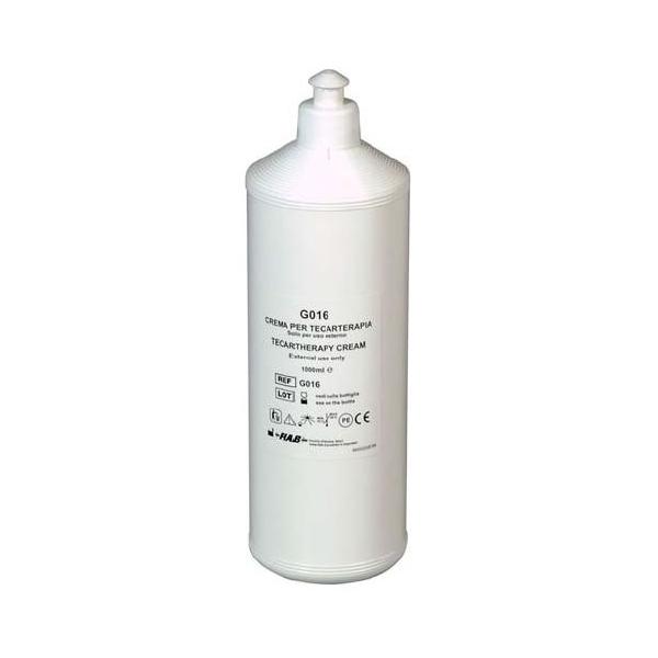 I-TECH  Crema per tecarterapia da 1 litro