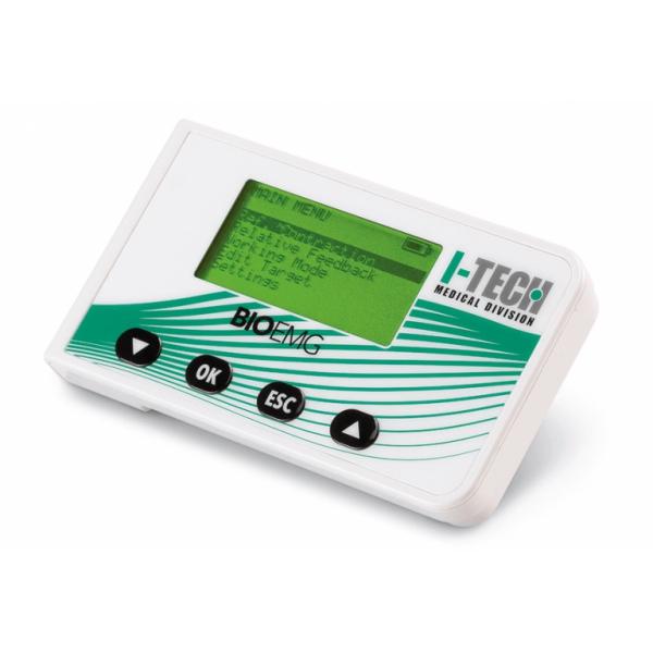 I-TECH  Elettromiografo BIO-EMG