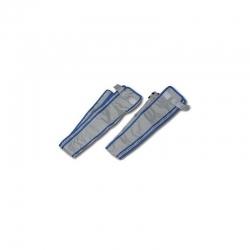 Accessori PressoterapiaI-TECH2 estensori gambali 4 camere taglia L