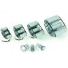 Set accessori ricambio per Massaggiatore MQ730