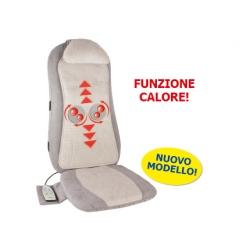 Poltrone ShiatsuMANIQUICKSchienale Massaggiante Shiatsu