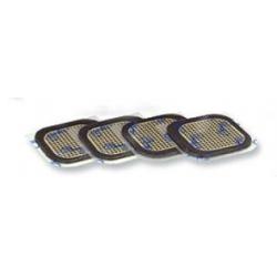 Elettrodi e ricambi elettrostimolatoriMANIQUICK4 elettrodi per TherapyQuick Fascia TENS