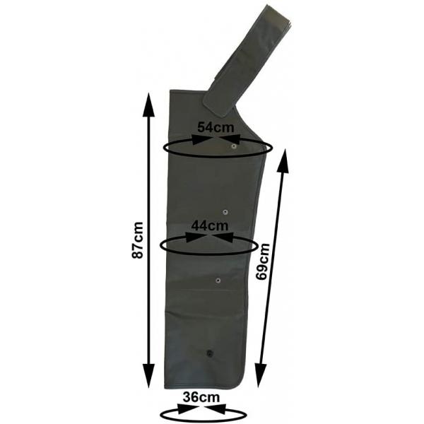 Mesis  Pressoterapia PressoMassaggio Bracciale Sovrex© (senza connettore)