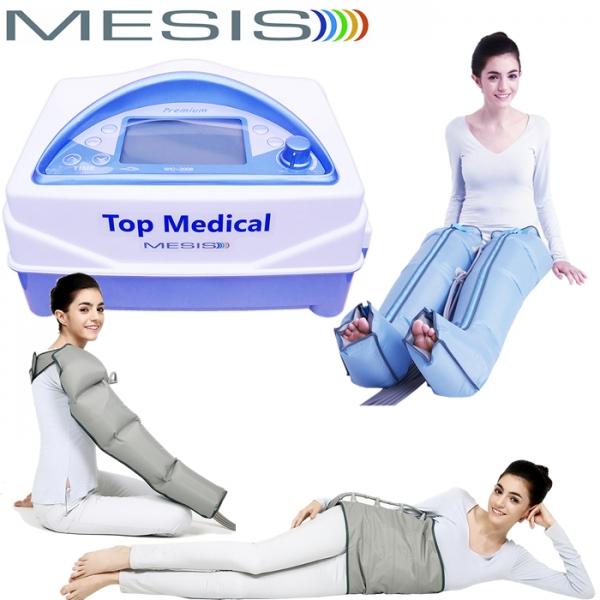 Mesis  Top Medical Premium con 2 Gambali CPS 1 Bracciale CPS e Kit Slim Body