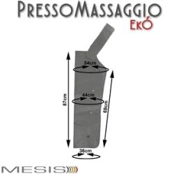 Accessori PressoterapiaMESISPressoterapia PressoMassaggio Bracciale (senza connettore)