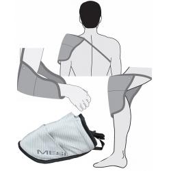 Accessori MagnetoterapiaMESISFascia Spalla-Gomito-Ginocchio (per MagnetoMesis)