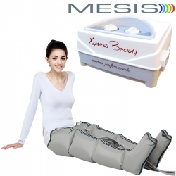Pressoterapia MESIS Xpress Beauty con 2 gambali in Offerta