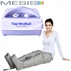 Pressoterapia MESIS Top Medical con 2 gambali