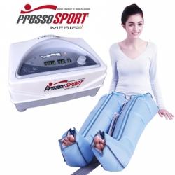 PressoterapiaMESISPressoSport con 2 gambali CPS  IN PROMOZIONE