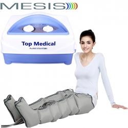 Pressoterapia MESIS Top Medical Six con 2 Gambali IN PROMOZIONE