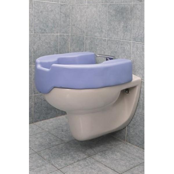 Mopedia rialzo water boiserie in ceramica per bagno - Rialzo per bagno ...