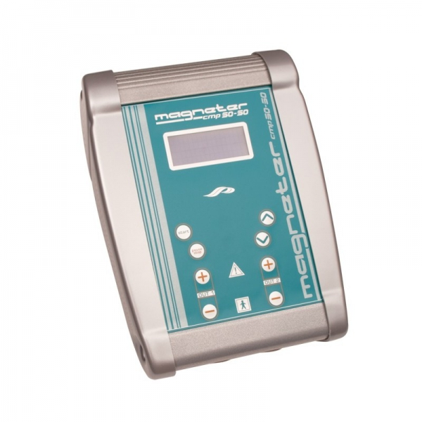 NEW AGE  Magneter CMP 50