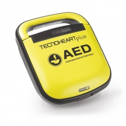 DefibrillatoriNEW AGETecnoHeart Plus