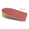 Rialzo tallone per dismetrie h 1,5 cm Art. 98