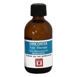 Oli e creme per massaggiOMEOVITAFast Therapy Olio Essenziale Rilassante 50 ml
