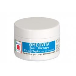 Oli e creme per massaggiOMEOVITAFast Therapy Pasta di Argilla 250 ml