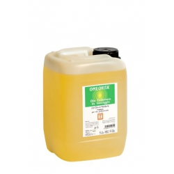 Oli e creme per massaggiOMEOVITABasic Olio Eudermico Massaggio 5000 ml