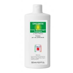 Oli e creme per massaggiOMEOVITABasic Crema Massaggio 500 ml