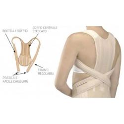 Corsetti lombo sacraliORIONESostegno dorsale per art 3079 Cod.479