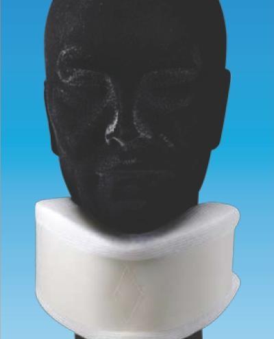 ORIONE  Collare cervicale semirigido h 8cm Cod.9118