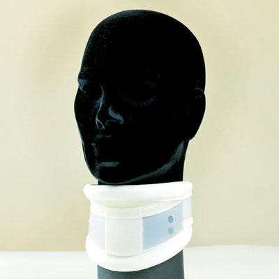 ORIONE  Collare cervicale rigido con appoggio mentoniero Cod.9292
