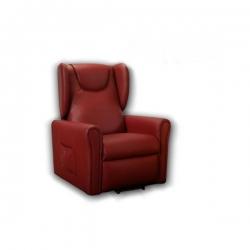Poltrone Relax, AlzapersonaP.R.Poltrona Letto Alzapersone Massaggiante cod 004 IN PROMOZIONE