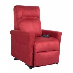 Poltrone Relax, AlzapersonaP.R.Poltrona Alzapersona Massaggiante cod. 055