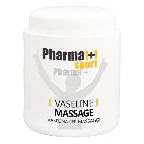 Emergenza E Medicazione Pharmapiù Vaselina 1000 Ml