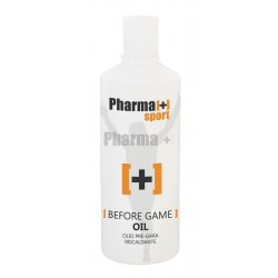 Pomate, gel, uso topicoPharmapiùOlio Pregara 500 ml