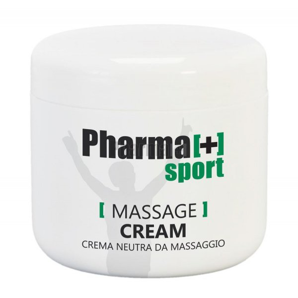 Pomate, Gel, Uso Topico Pharmapiù Crema Neutra 500 Ml