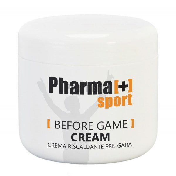 Pomate, Gel, Uso Topico Pharmapiù Crema Pregara 500 Ml