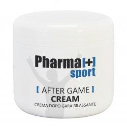 Pomate, gel, uso topicoPharmapiùCrema Dopogara 500 ml