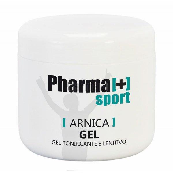 Emergenza E Medicazione Pharmapiù Gel Arnica 500 Ml
