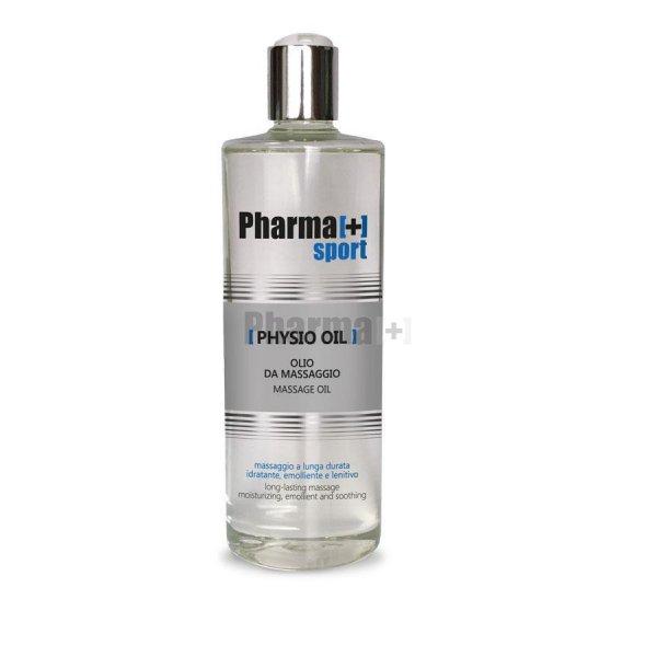 Pomate, Gel, Uso Topico Pharmapiù Physio Oil In Flacone Da 500 Ml