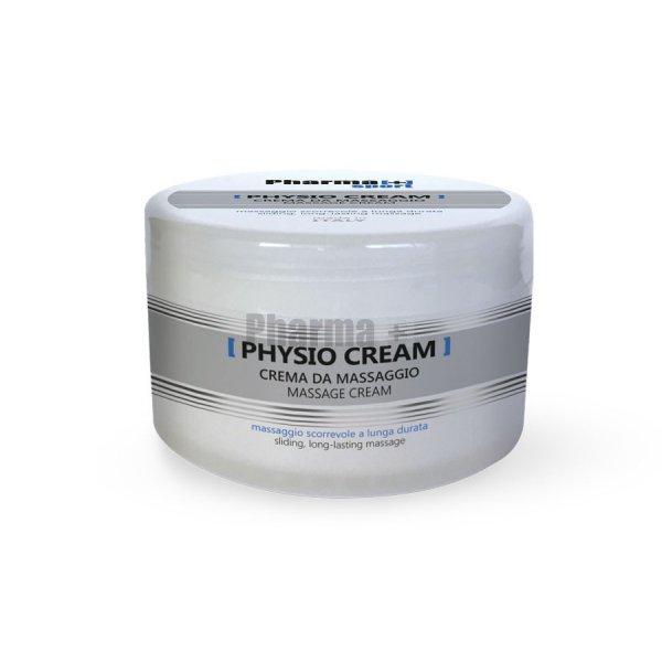 Pomate, Gel, Uso Topico Pharmapiù Physio Cream Flacone Da 500 Ml