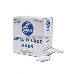 Cura del piedePharmapiùHell & Lace Pads - confezione da 2000 pz