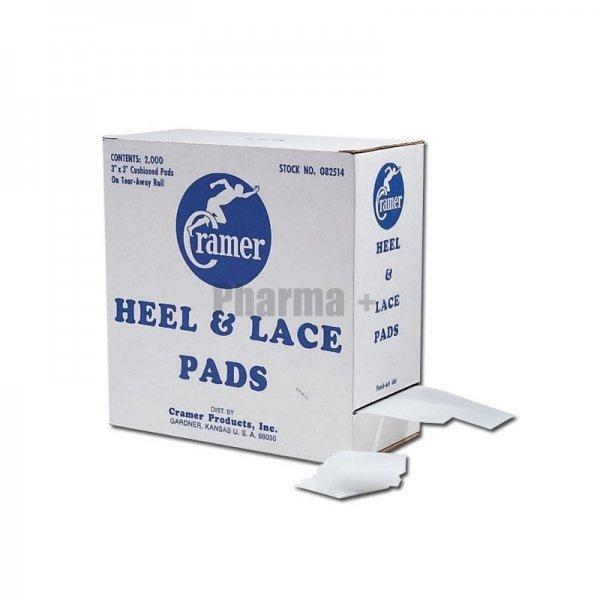 Cura Del Piede Pharmapiù Hell & Lace Pads - Confezione Da 2000 Pz