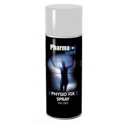 Emergenza e MedicazionePharmapiùTape Fix Adesivo Spray 400 ml