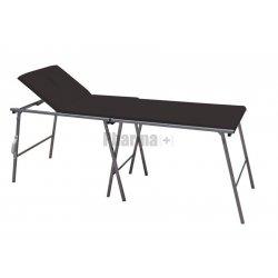 Lettini massaggioPHARMAPIULettino da massaggio pieghevole in alluminio