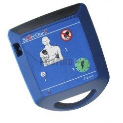 DefibrillatoriPharmapiùDefibrillatore Trainer Saver One