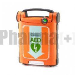 DefibrillatoriPharmapiùPharmapiù Defibrillatore Semiautomatico AED G5
