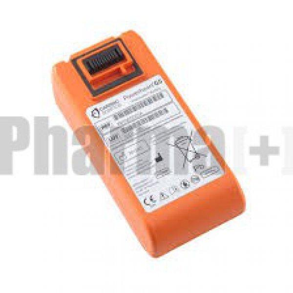 PHARMAPIU  Batteria Al Litio Intellisense per defibrillatore AED G5