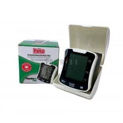 SfigmomanometriPharmapiùSfigmomanometro digitale da polso