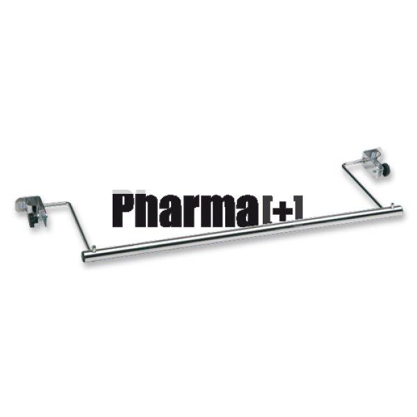 Lettini Per Visite Pharmapiù Supporto Porta Lenzuolino Universale In